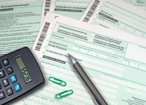 die bermittlung ihrer einkommensteuererklrung erfolgt heutzutage in vielen fllen elektronisch ber das anwendungsprogramm elster - Anschreiben Steuererklarung